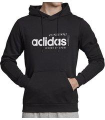 sweater adidas brilliant basics m hoodie ei4622