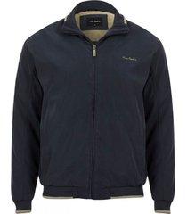 jaqueta innovation navy blue