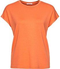 top sudella crochet oranje