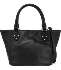 american leather co. frenchie convertible mini satchel