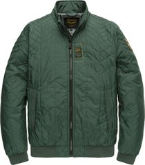 flight jacket taffetar raider trekking green