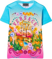 young versace teen palm springs hotel t-shirt