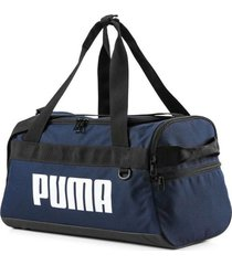 maletin - azul- puma - ref : 07661902