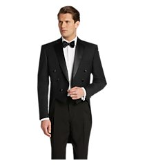1905 collection tailored fit tuxedo separate jacket by jos. a. bank