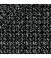 abito da uomo su misura, loro piana, natural stretch grigio scuro microdesign, quattro stagioni | lanieri