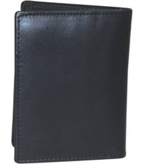 dopp regatta executive duo-fold wallet