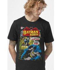 camiseta batman capa imortalidade masculina