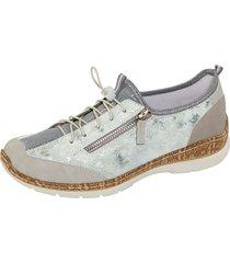 skor julietta ljusgrå