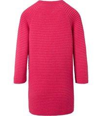 vest van laura biagiotti donna roze