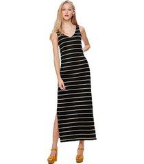 lange jurk only -