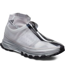 adizero xt s. shoes sport shoes running shoes grå adidas by stella mccartney