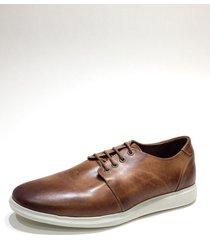zapatilla marrón prototype algar