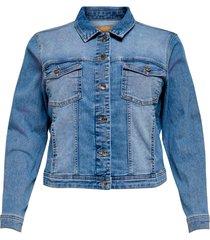 jeansjacka carwespa life denim jacket