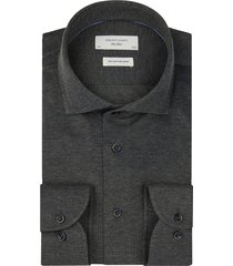 profuomo knitted overhemd