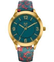 reloj multicolor 19v69 italia