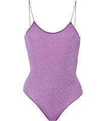 oséree one-piece swimsuits