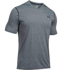 camiseta para hombre under armour-gris