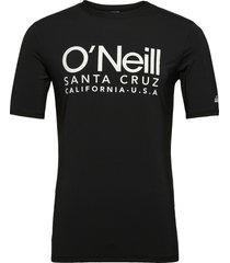 pm cali s/slv skins t-shirts short-sleeved svart o'neill