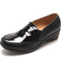 zapato para dama tellenzi 0211c negro