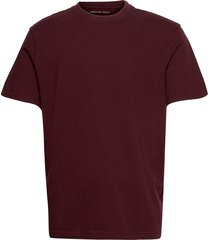 ae super soft icon t-shirt t-shirts short-sleeved röd american eagle