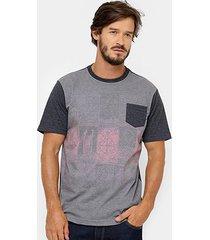 camiseta code tarot masculina