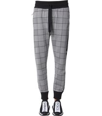 dolce & gabbana jogging pants