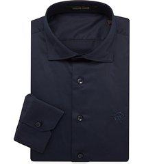comfort-fit dress shirt