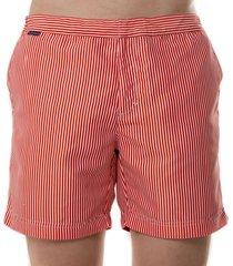 pantaloneta de baño hombre schooner fit gili - blubarqué