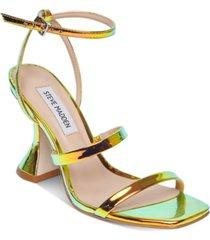 steve madden women's scorpius dress sandals