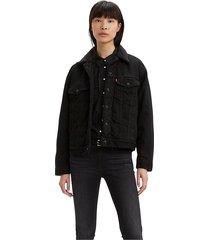 36137 exbf trucker jacket