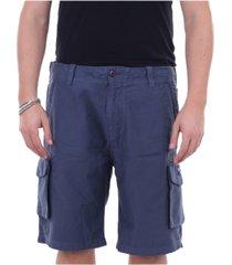 039combat bermuda shorts