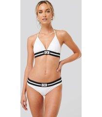 calvin klein bikiniunderdel - white