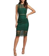 mariana lace dress