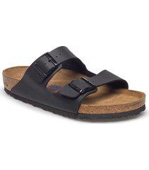 arizona shoes summer shoes sandals svart birkenstock