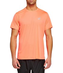 asics silver ss top -