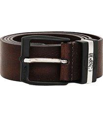 cinturon b hidden belt t2348 café diesel