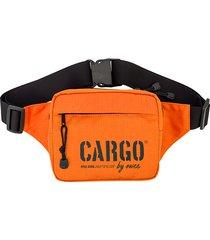 nerka / plecak medium orange 500