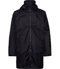424 x storm coach jacket outerwear sport jackets svart hummel