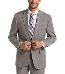 lauren by ralph lauren taupe classic fit suit