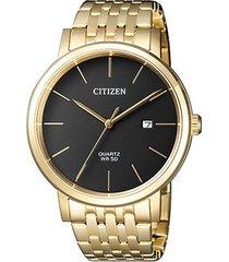 relógio citizen analógico tz20699u masculino