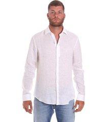 overhemd lange mouw calvin klein jeans k10k107232