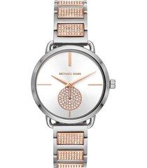 reloj michael kors para mujer - portia  mk4352