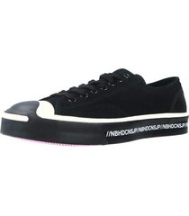 lage sneakers converse jack purcell ox