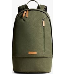 bellroy campus backpack - olive bcma-oli 206