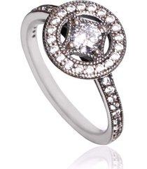 anel de prata sal do mar mandala luxo