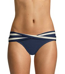 abi twist bikini bottoms