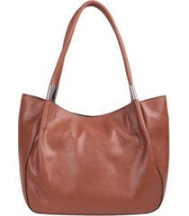 alfani bangle tote, created for macy's