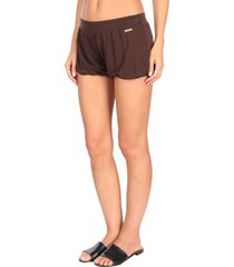 patrizia pepe beachwear beach shorts and pants