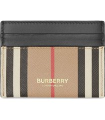 burberry sandon credit card case