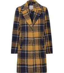coat outerwear heavy yllerock rock gul brandtex